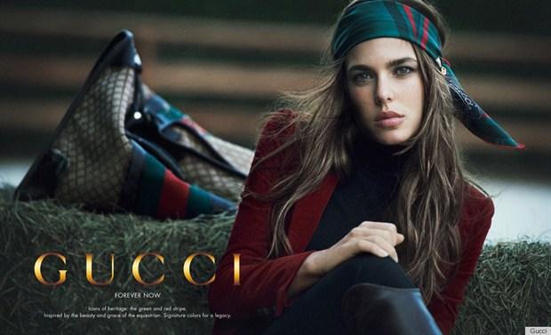 Charlotte_Casiraghi_Gucci