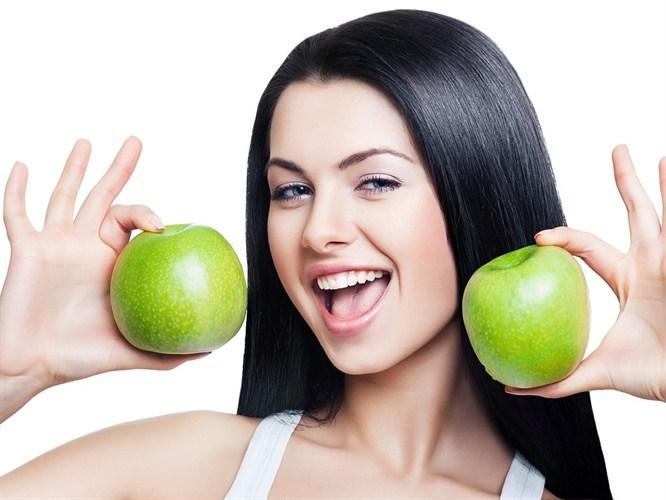 Gençlik iksiri: Elma!