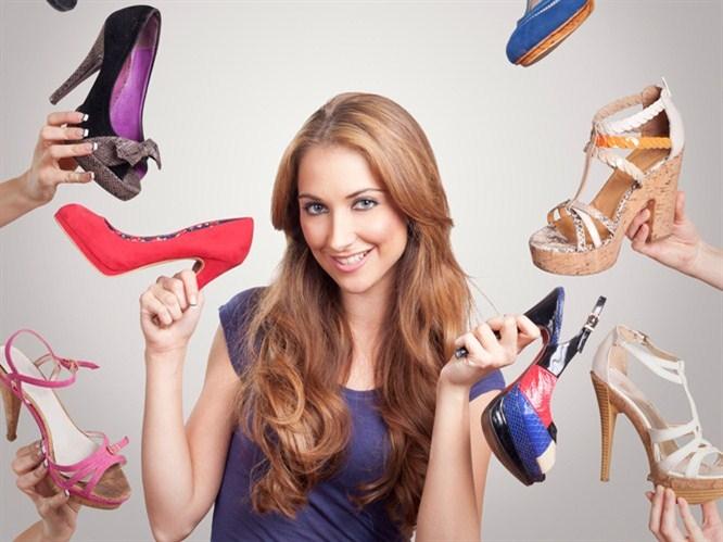 Ayakkabın Senin Kim Olduğunu Anlatır!