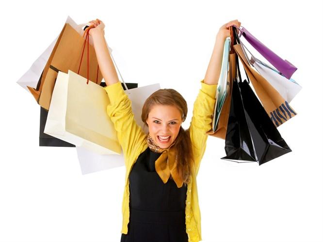 Kadınlar Alışveriş Yaparken Kaç Kalori Harcıyor?