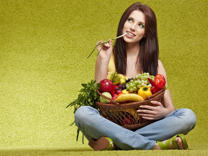İşine göre diyet önerileri!