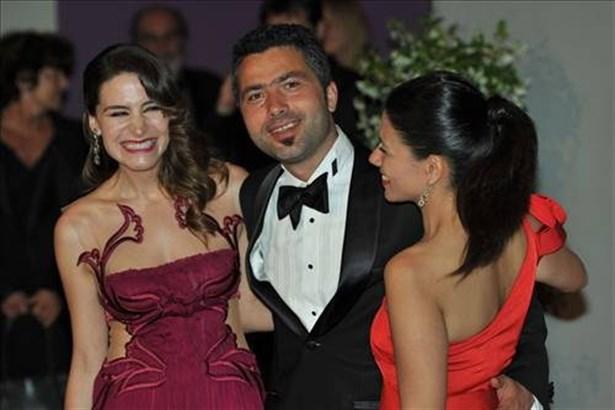 Yiğit Karaahmet yazıyor: Cannes sahnesindeki Türkler