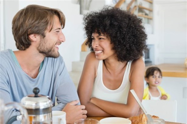 When to start dating again after separation