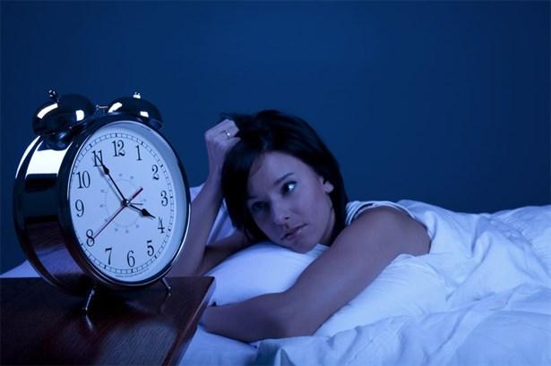 şişmanlığın uykudan kaynaklanması