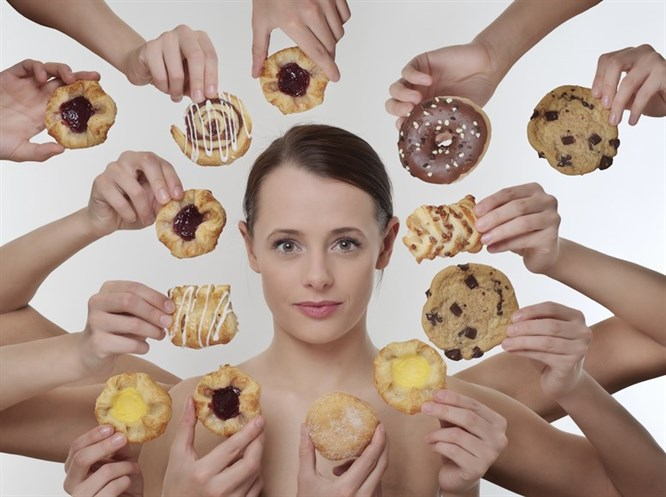 Karbonhidrat diyeti