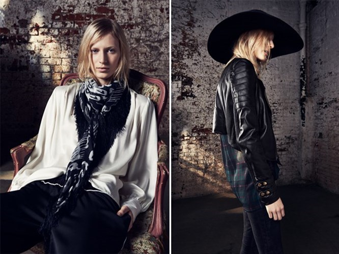 İskandinav modası!