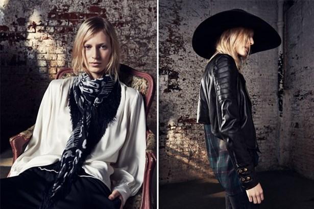 iskandinav modası