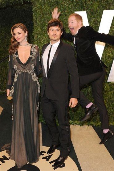 Orlando Bloom- Miranda Kerr