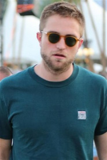 Kristen Stewart ve Robert Pattinson