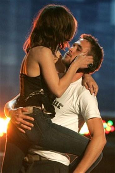 Rachel McAdams ve Ryan Gosling