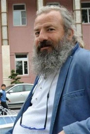 Mehmet Elmas