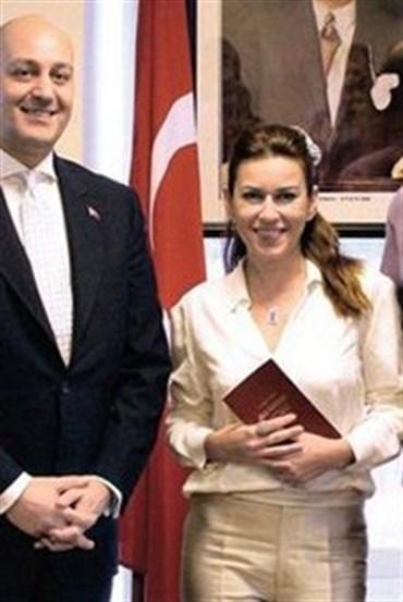 İpek Tuzcuoğlu