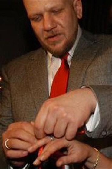 Enver Selim Kurtoğlu