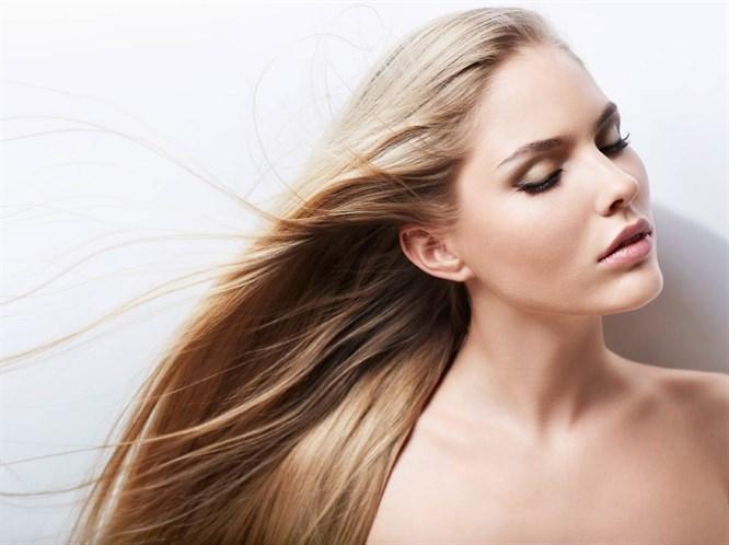 Mükemmel Saç Tüyoları
