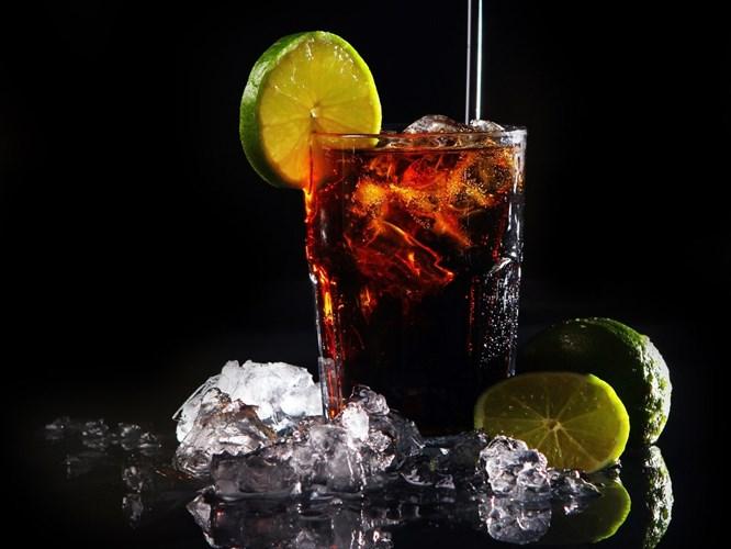Gazlı içeceklere dikkat!