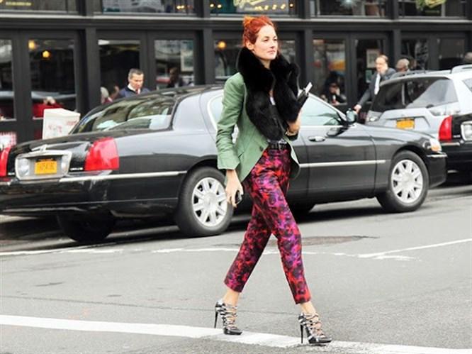 En başarılı moda editörleri!