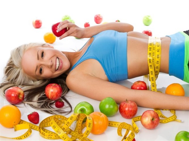 İtalyan diyetiyle ayda 5 kilo!