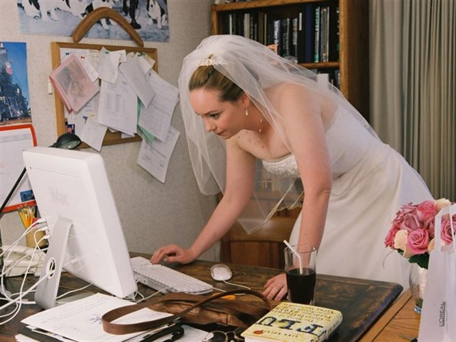 Kariyer Mi Evlilik Mi?