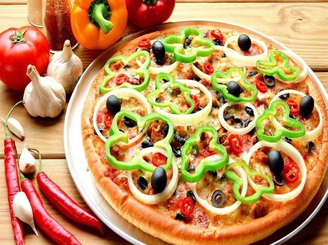 Kişiye özel diyet öğle yemeği seçenekleri