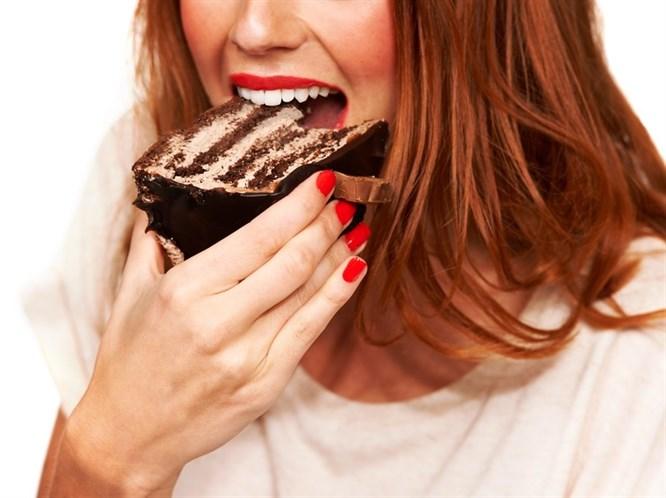 Stresli olduğumuzda neden daha fazla yiyoruz?