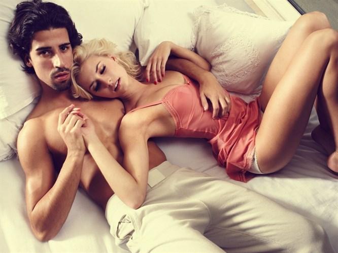 Уход за телом. Определяем характер мужчины в постели. Модные тенденции.