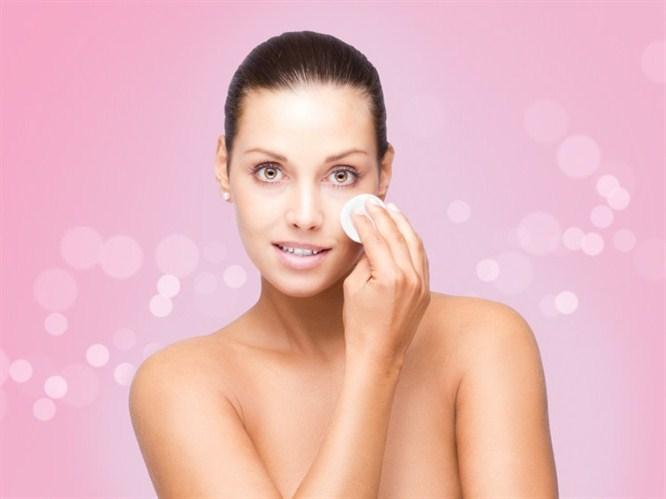 Yüzünüzü temizlemeyi biliyor musunuz?