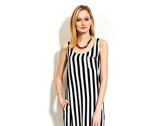 Minyon tipler nasıl elbise seçmeli?