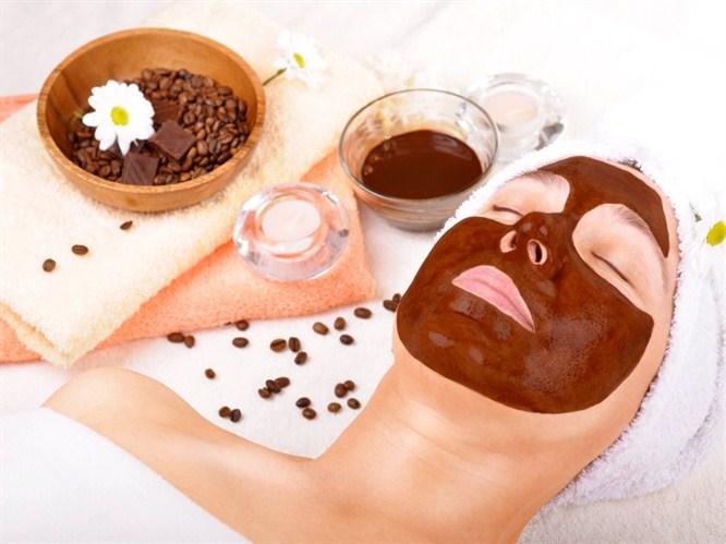 Çikolata maskesi ile gençleşin!