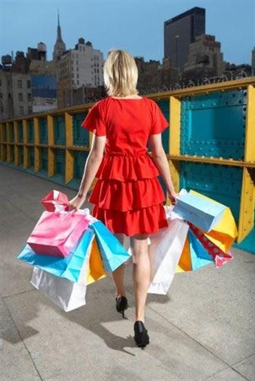 Alışveriş takıntısı bir tehlikedir!