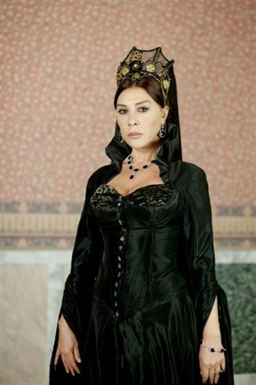Valide sultan