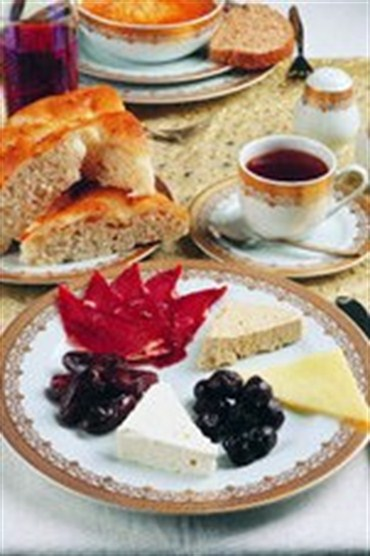 Ramazanda nasıl beslenmek gerekiyor?