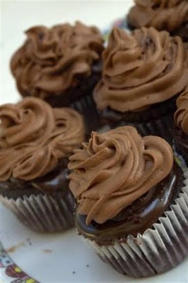 Çikolatalı krema