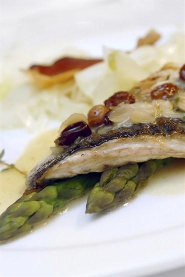 balık sosları