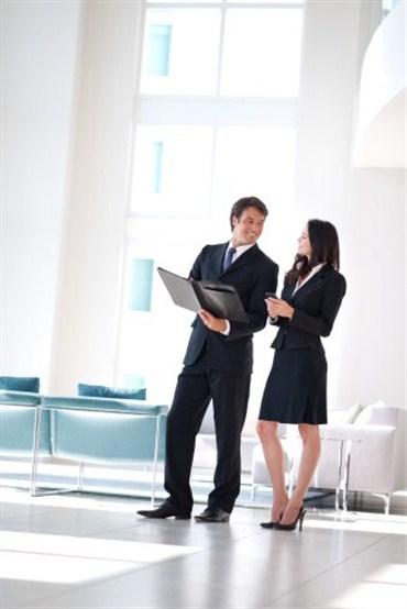 işyerinde erkeklerle iletişim