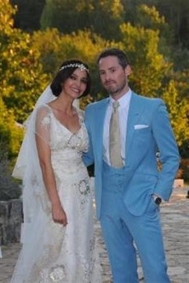 hande ataizi evlendi