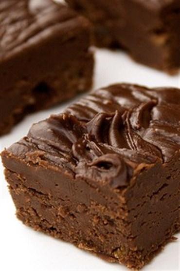 çikolatalı şekerleme