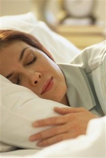 Az uyumak şişmanlatıyor