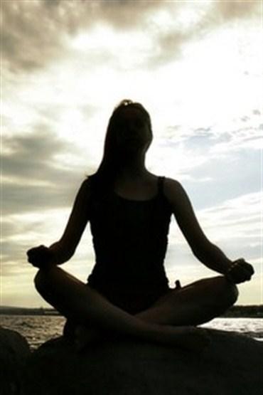Meditasyonla rahatlayın