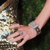 Oscar Ödül Töreninde ünlülerin taktığı takılar!