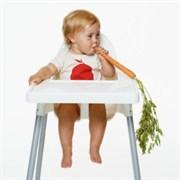Çocuğum yeterli yiyor mu?