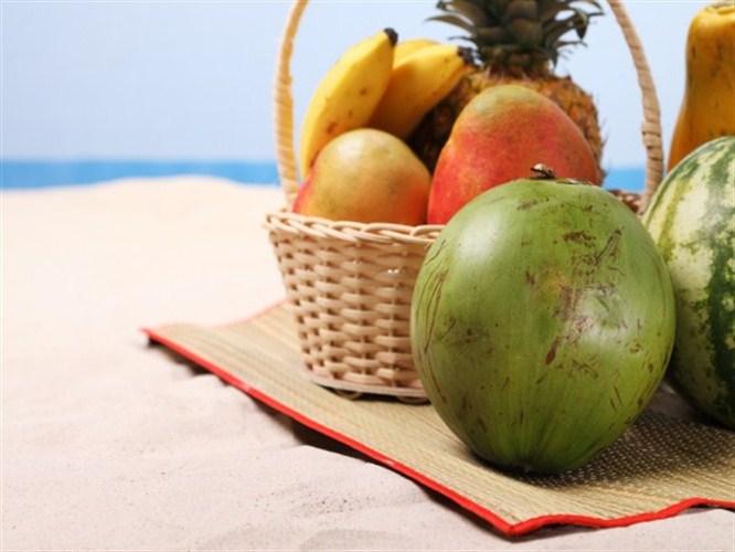 Tropikal meyvelerin sağlığımıza katkıları