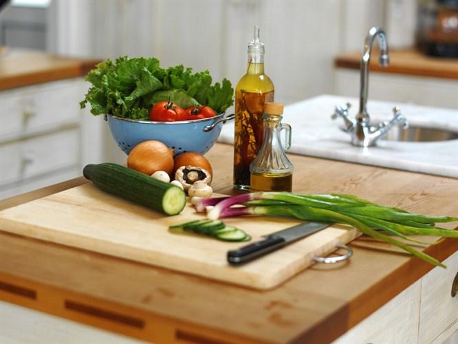 Mutfaktaki 10 detoks kaynağı!