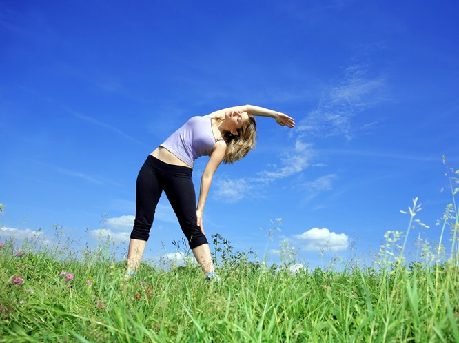 Sabah yapılan egzersiz daha faydalı!