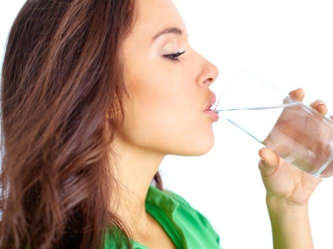 Ramazanda ayran ve suyu çok tüketin!