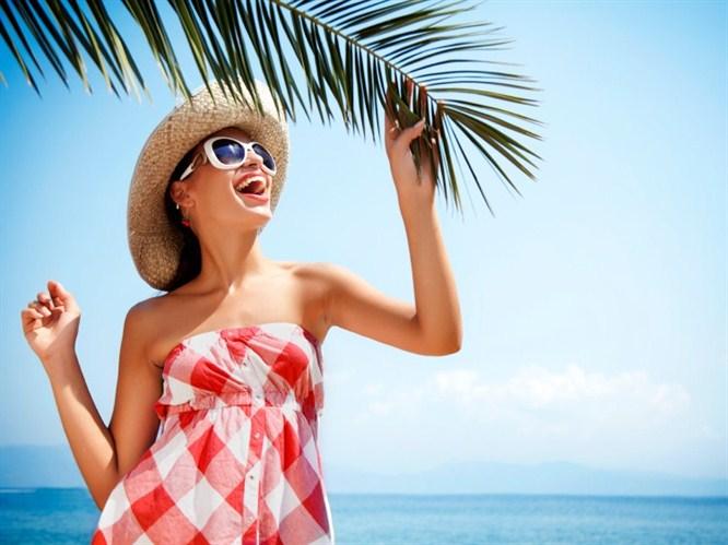 Tatilinizi eğlenceli hale getirmenin yolları!