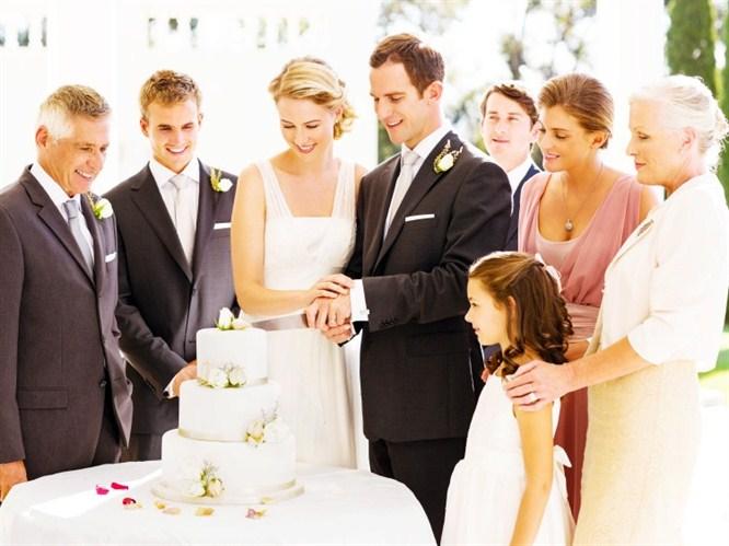 Düğün öncesi aile ilişkilerine dikkat!