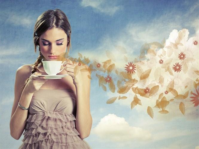 Bitki çayı detoksu ile vücudunuzu arındırın!