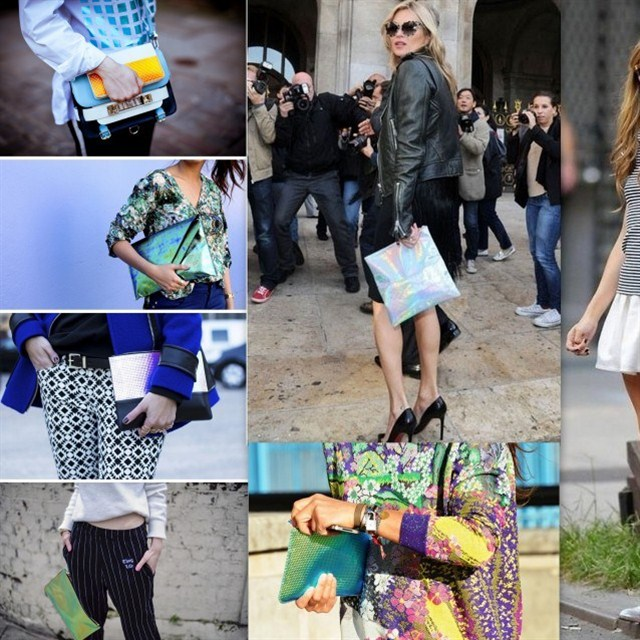 Trend Hunter: Hologram