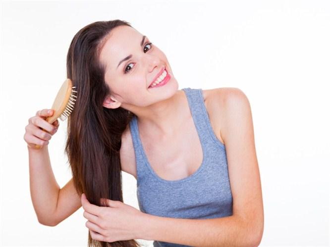 Saç fırçalarınız bakımı nasıl olur?