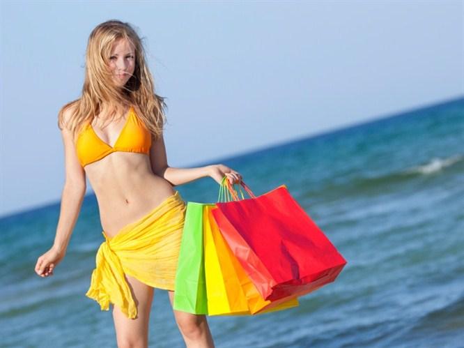 Bikini alışverişinde bunlara dikkat!